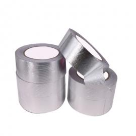 现货铝塑膜 镀铝编织布 铝塑编制复合膜铝箔编织膜18丝
