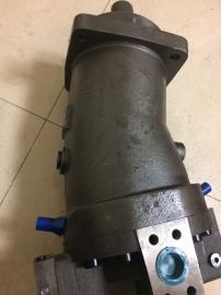 斜轴式轴向柱塞泵A7V80HD1RZFOO
