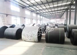 科工安全耐磨PVC3100S整芯阻燃输送带