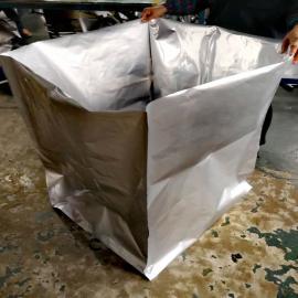 大型立体铝箔袋铝箔真空袋模具电器柜电气柜出口包装铝箔袋卷材