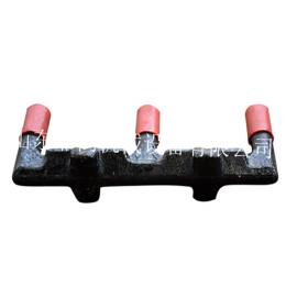 国家标准生产精锻E型螺栓 刮板输送机E型螺栓