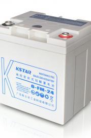 科士达蓄电池6-FM-24