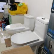 法国SFA SANIPRO 别墅污水提升泵 地下室污水提升装置