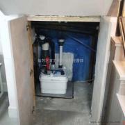 别墅地下室卫生间专用污水提升泵 全自动排污泵