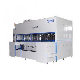 三槽碳氢清洗机