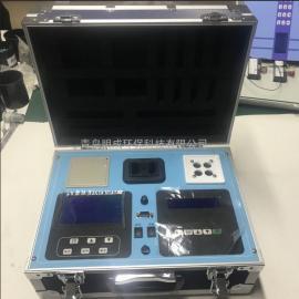 药厂废水厂用LB-200B便携式COD水质检测仪-COD快速测定仪