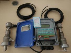 明渠管道流量测量插入式超声波流量计