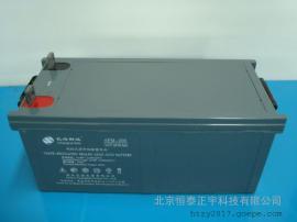 长海斯达船舶铅酸蓄电池6FM-200 12V200AH储能系列