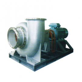 SPP系列化工混流泵