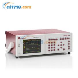 英��N4L牛�DPSM3750�l率���分析�x