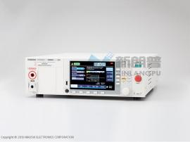 菊水KIKUSUI TOS9301耐压绝缘电阻测试仪