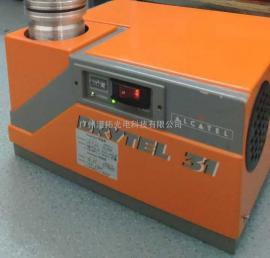 alcatel DRYTEL 31阿��卡特分子泵�M及提供��I�S修技�g服��