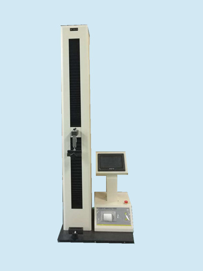 智能电子拉力试验机(触摸屏)