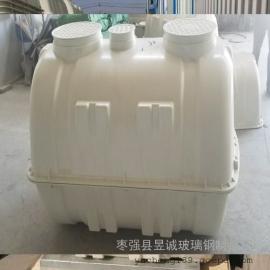 丰南区农村家用小型化粪池 模压化粪池 高效环保 使用寿命长