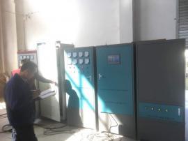 100KW离网风力发机控制器 永磁发电机 逆变器