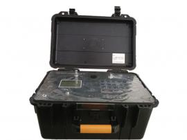 FD-216 环境测氡仪(新版) 环境氡、土壤氡 蓝牙打印