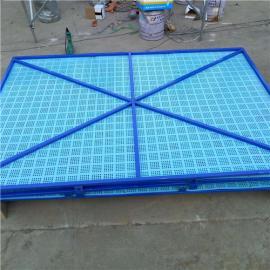 建筑安全钢板网生产 防坠落安全金属板网 质优价廉