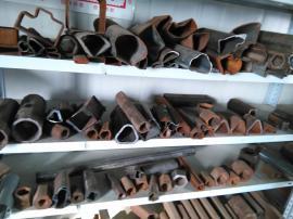 各种尺寸D形钢管-镀锌带D形管新闻