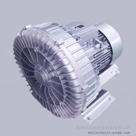 单涡轮5.5kw高压风机 注塑机真空泵 贝雷克RT-H8155BS旋涡气泵