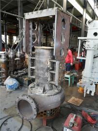 挖掘机潜水渣浆泵 泥浆泵欢迎订购