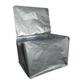 铝箔编织布立体袋生产