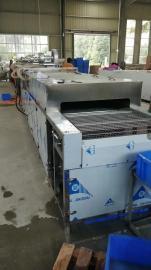 通过式高压喷淋清洗机,网带式高压喷淋清洗机