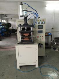 铜箔软连接焊机HYT-100 铜箔软连接焊机