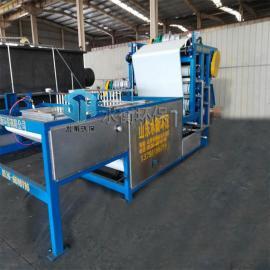 金属矿山废水处理设备 带式压滤机 污泥脱水装置 污泥压滤机