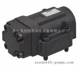 MPC-02-W-1-10七洋7OCEAN叠加式液控单向阀