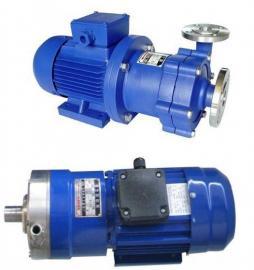 CQ小型不锈钢磁力驱动泵