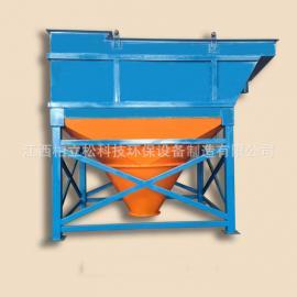 斜管式污泥沉降机 节能浓密机浓缩机