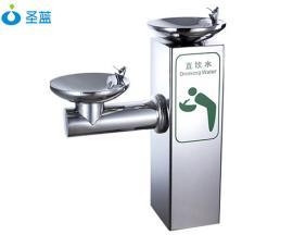 公园户外直饮水台,广场户外直饮水机,圣蓝公共直饮水设备