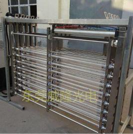 UV紫外线灯管模块 GPHHA1554T6L/4P 造纸污水厂专用明渠式紫外线