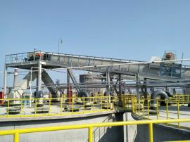 中央真空清扫/负压吸尘/真空吸尘主机粮食仓储运输行业
