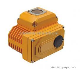 FRY-EX10精小防爆型阀门电动执行器(90°扭转)