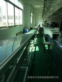 PU输送带、PVC输送带、工业输送带设备