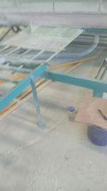 钢平板 玻璃钢胶衣平板 玻璃钢胶衣板坐落厂