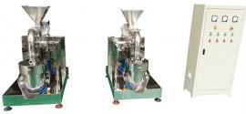 立式湿法粉碎机 化妆品食品粉碎机 定制设计 修改