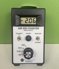 美国 AIC 1000空气负离子检测仪