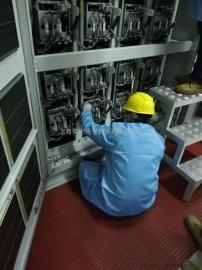 MM430西�T子15KW��l器�S修 �o�@示故障�S修