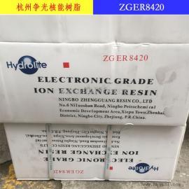 争光ZGER8420抛光树脂核级树脂超纯水树脂