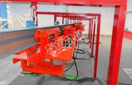 科工机械矿用单轨吊机车说明书详细