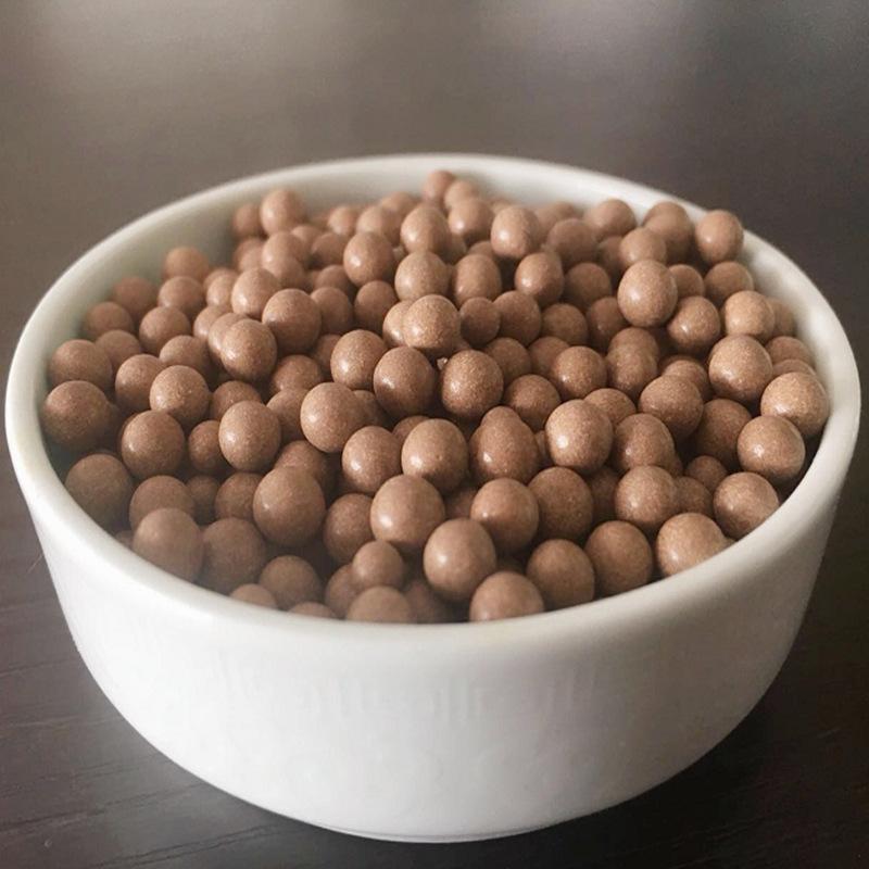 太赫兹颗粒球 按摩垫材料颗粒 用于汽车节油棒节油宝材料