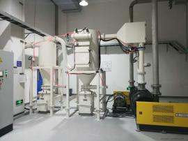 高效节能型中央真空吸尘系统主机咏垣环保
