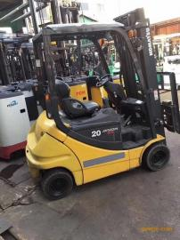 小松2吨电瓶叉车 小松前移式电瓶叉车 小松1.5吨电瓶叉车