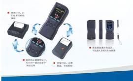 黑豹2号酒精检测仪 操作与携带方便实用 0.000mg/L~2.000mg/L