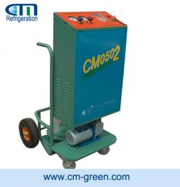 春木冷媒回收加注机 冷媒自动填充机