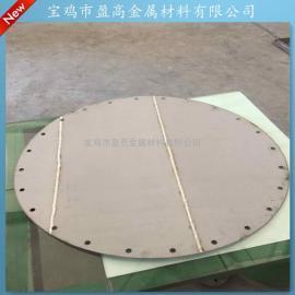 不锈钢滤板、金属粉末烧结板