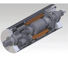 HIMMEL technologies齿轮箱