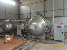 实验用硫化罐使用说明-鑫泰生产-实验用硫化罐